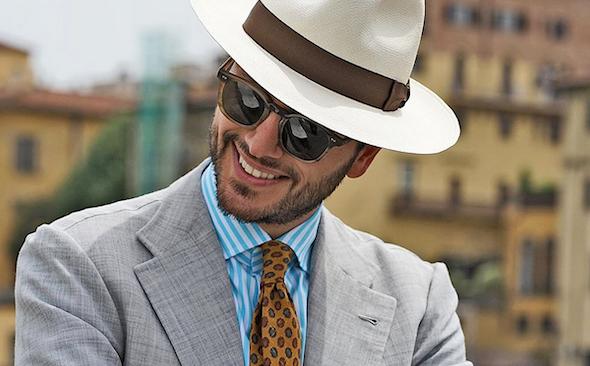 The Bespoke Dudes Eyewear: A Clear Vision