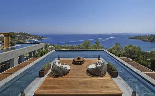 Mandarin Oriental Bodrum: A Turkish Delight