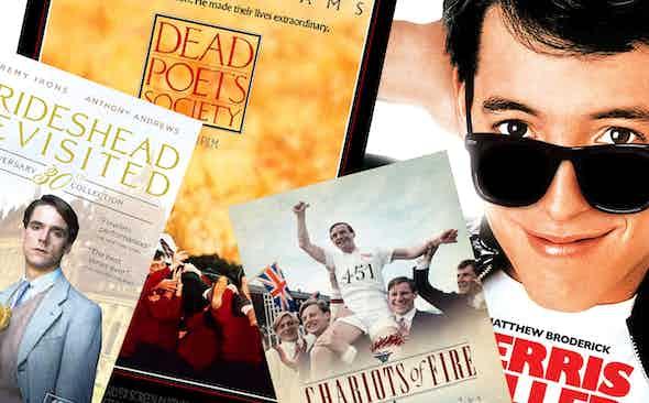 Four Preppy films your wardrobe will love