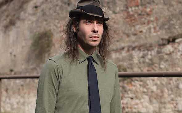 Meet Mr Dollinger of Eton Shirts