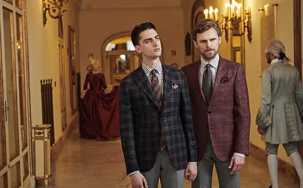 Isaia and the spirit of Naples