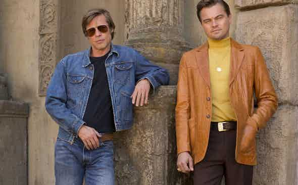 Get the Style: Once Upon a Time in Hollywood