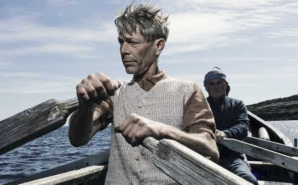 Challenging Knitwear's Maritime Legacy