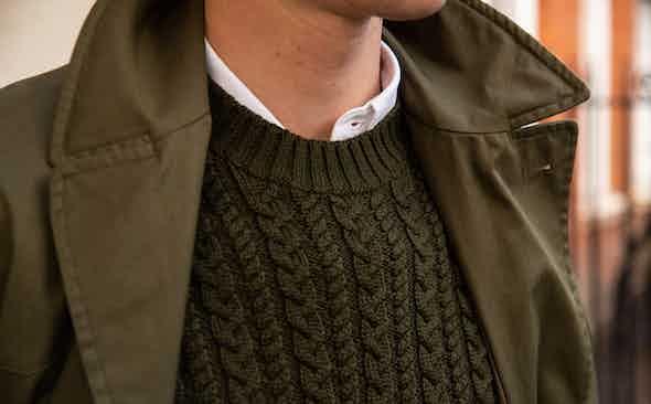 Altea: Passionate Milanese Knitwear