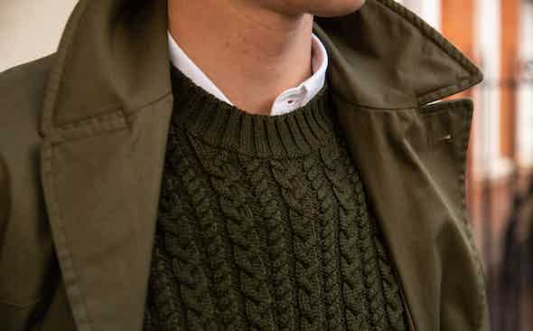 Altea: Passionate Milanese Knitwear