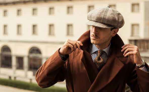 Hats Off to Cappellificio Biellese 1935