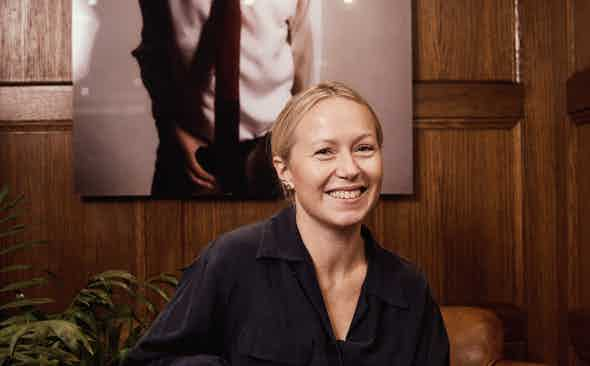 The Interview: Becky French of Turnbull & Asser