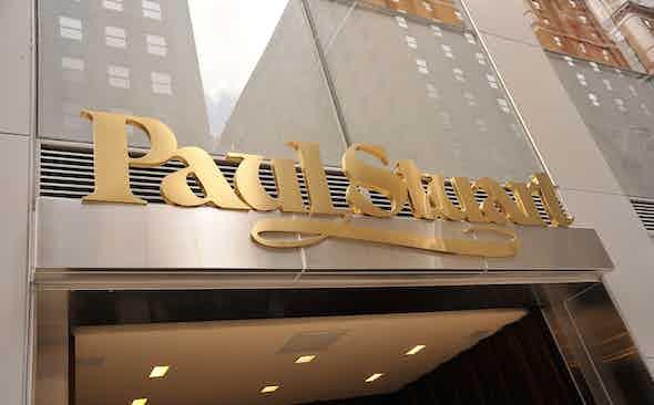 Paul Stuart: New York's New Dandy