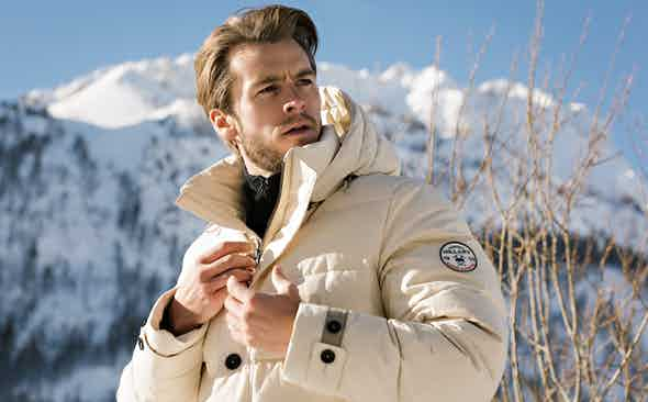 Style 101: The History of the Parka