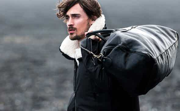 SERAC: Outerwear with Ethics