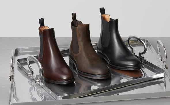 Scarosso: New-school Shoemaking