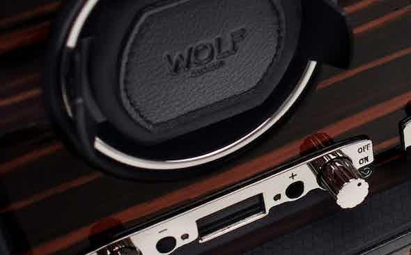 WOLF HAUL