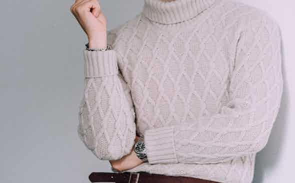 Black Friday Weekend: Editor's knitwear picks