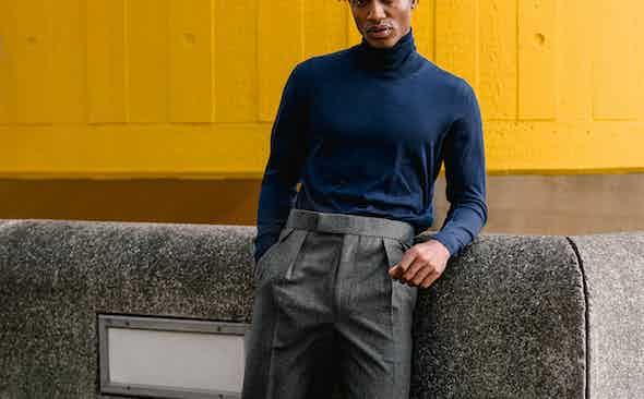 SALE: editor's trouser picks
