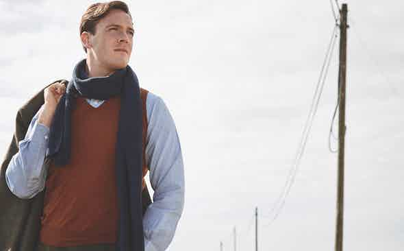 The Rake's Guide to Winter Accessories