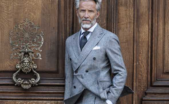 Pini Parma: Tailoring with Principles