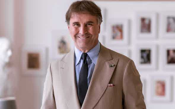Brunello Cucinelli: the Prophet of Solomeo