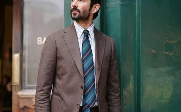 Black Friday: Editor's tailored jacket picks