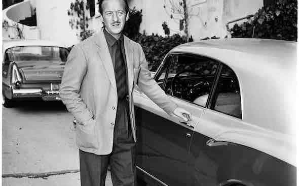 Style Heroes: David Niven