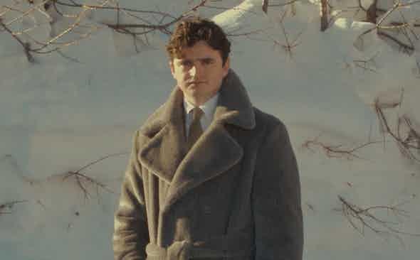 Bear Thrills: Motoluxe's revamped Teddy Bear Coat