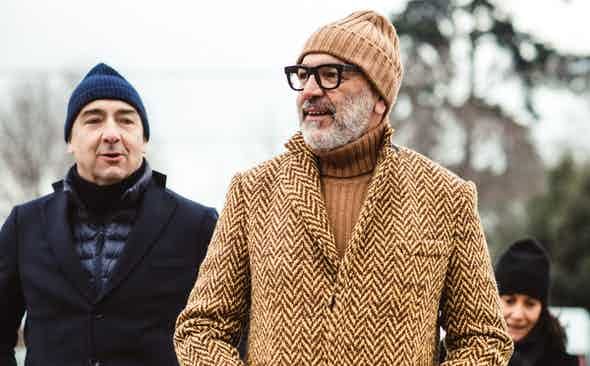 5 Knitwear Essentials For Winter Style