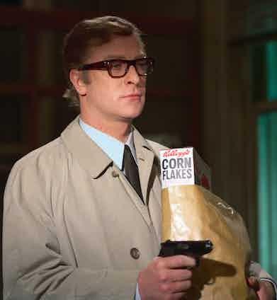 Billion Dollar Brain (1967).