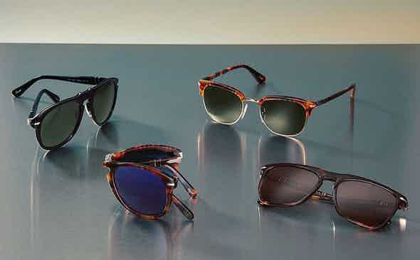 Persol's Timeless Vision