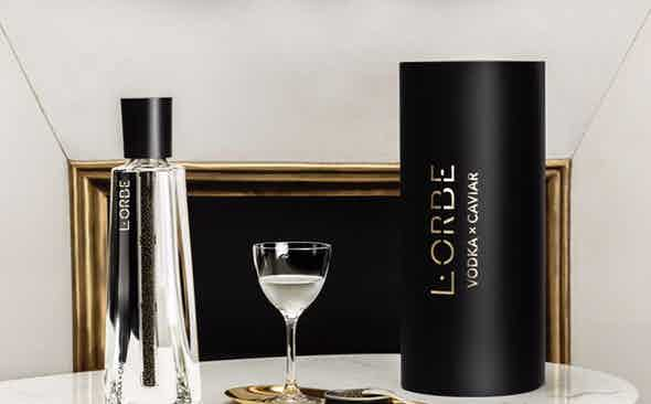 Tales from the drinking cup: Alessandro Palazzi introduces L'Orbe
