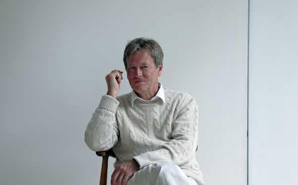 Architect John Pawson on minimalism and the white shirt