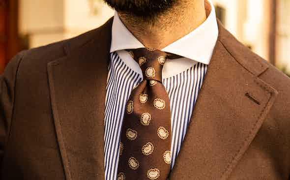 Fralbo: Neapolitan shirtmakers of the highest order