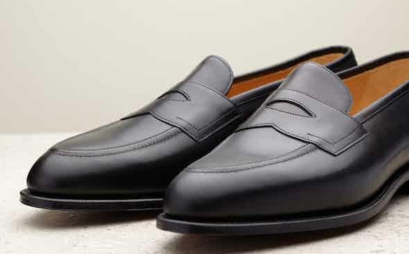 Edward Green: British Shoemaking Brilliance
