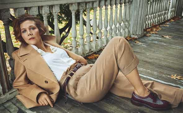 Maggie Gyllenhaal: An Honourable Woman