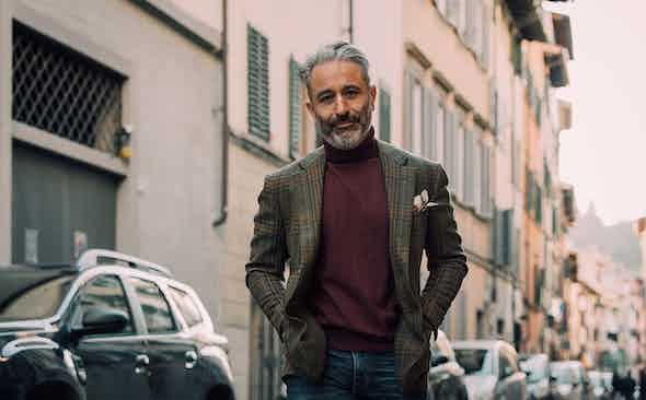 Pocket Guide: Tommaso Melani and the bespoke tradition