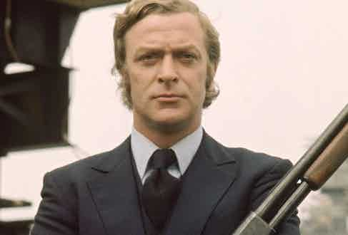 Like Cary Grant's tailoring in North by Northwest, Michael Caine's suit in Get Carter remains remarkably contemporary, despite having been cut in 1971.