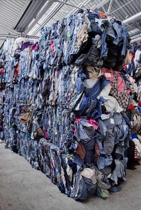 Extinguishing the Fashion Inferno