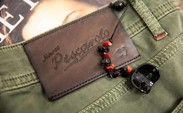Marco Pescarolo's Refined Designs