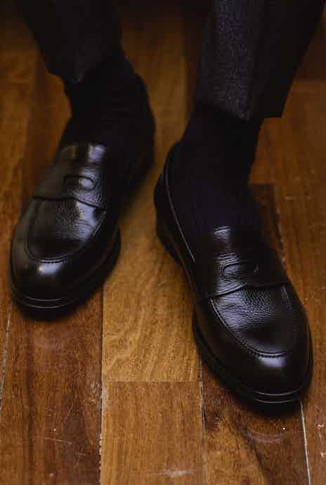 Belsire: Start on a Good Footing