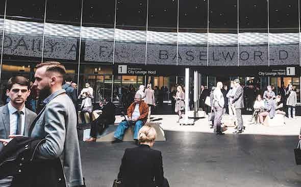 How Baselworld Screwed Itself into Oblivion