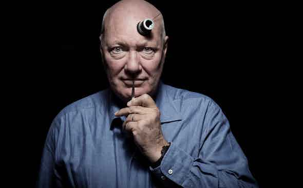 Zooming in: Jean-Claude Biver