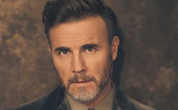 Zooming In: Gary Barlow
