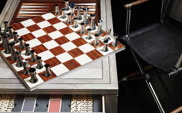 The five board games that every man should master