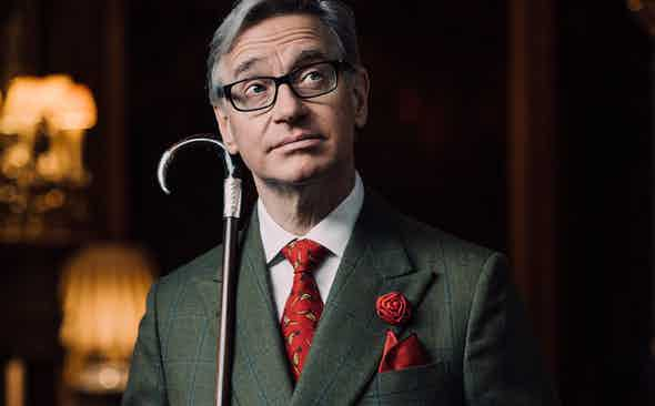 Zooming in With Cool-Dude-Filmmaker: Paul Feig