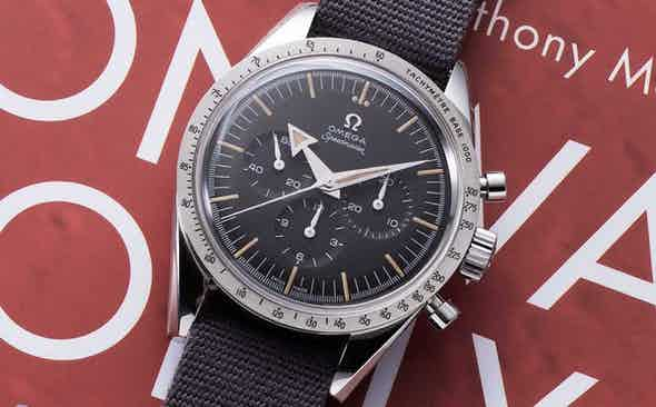 How to Assemble the World's Most Epic Speedmaster Collection and How to Buy It
