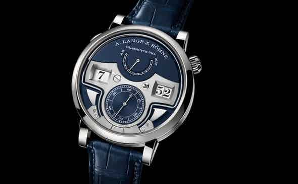 Zooming In: Wilhelm Schmid of A. Lange & Söhne
