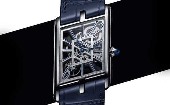 Zooming In: Cyrille Vigneron of Cartier