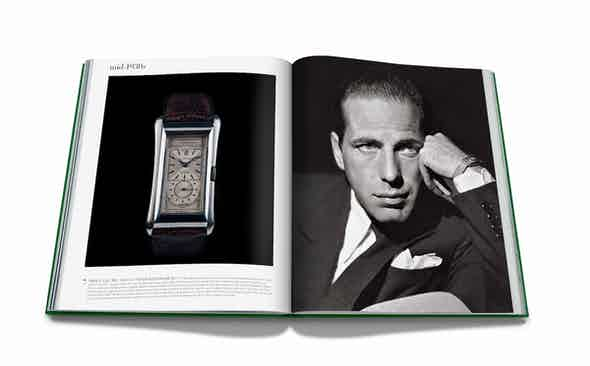 Assoulinedonates signed Rolex: The Impossible Collection book to Covid-19 Solidarity Auction