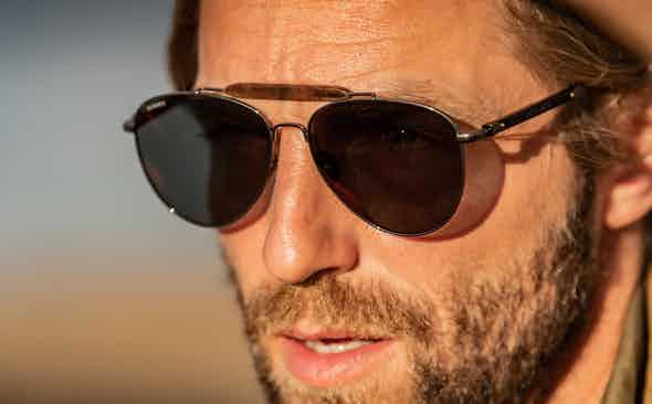 Purdey: Sunglasses for sporting spectacles