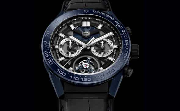 TAG Heuer Donates Pièce Unique Heuer 02T for Revolution x The Rake Covid-19 Solidarity Auction