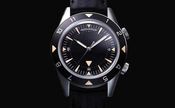 The Memovox: The Greatest Alarm Watch of All Time