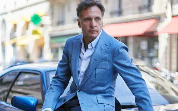 Cifonelli: Masters Of Paris